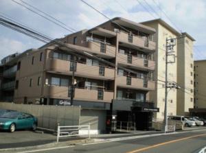 グリフォーネ横浜・妙蓮寺